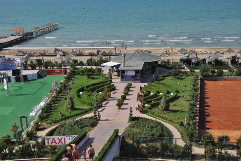 Af Hotel Aqua Park Family Resort Complex - Generell