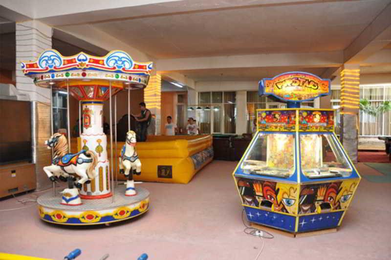 Af Hotel Aqua Park Family Resort Complex - Sport