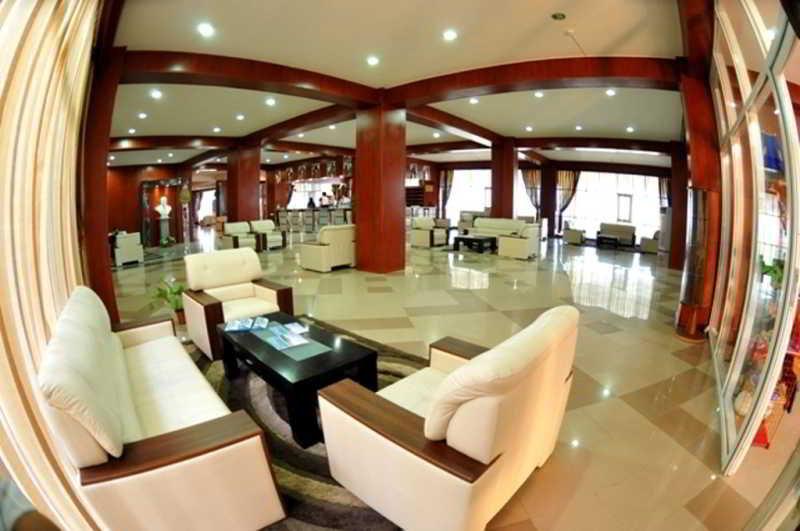 Af Hotel Aqua Park Family Resort Complex - Diele
