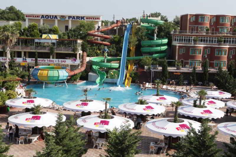 Af Hotel Aqua Park Family Resort Complex - Pool