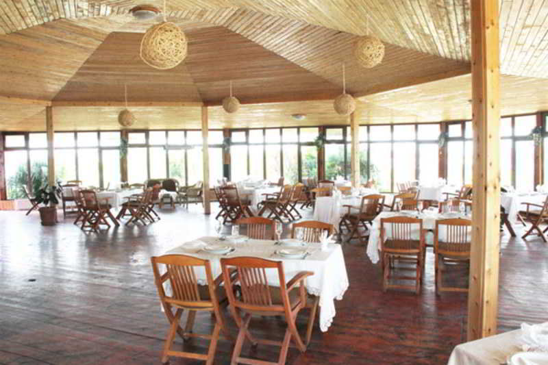Af Hotel Aqua Park Family Resort Complex - Restaurant