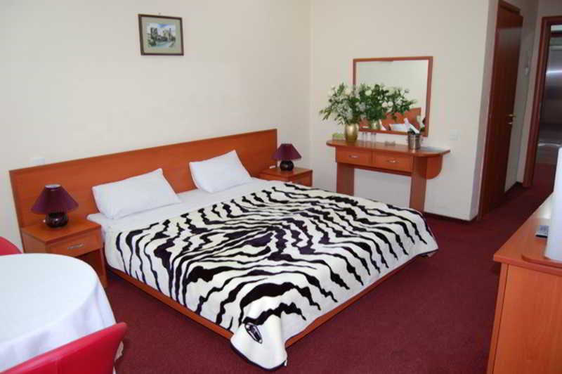 Af Hotel Aqua Park Family Resort Complex - Zimmer
