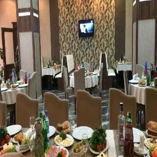 Ariva - Restaurant
