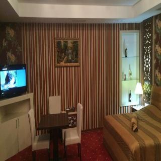Ariva - Zimmer