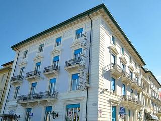 Palace Hotel, Via Flavio Gioia ,2