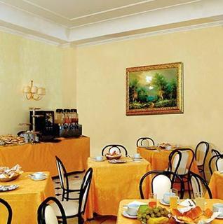 Hotel Meridiana Roma