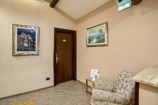 City Break Hotel Roma Tiburtina