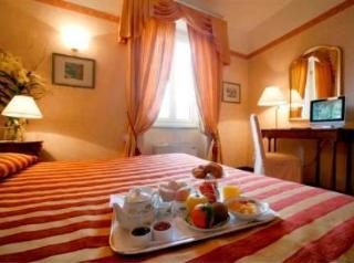 Hotel Firenze & Continentale