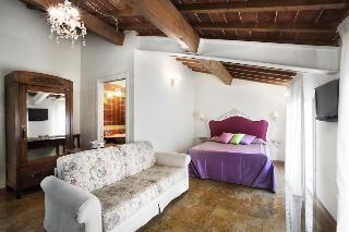 Villa Lucrezia Firenze