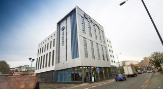 Travelodge Manchester Central Arena