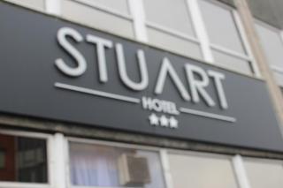 Stuart Hotel, Stuart Street,74