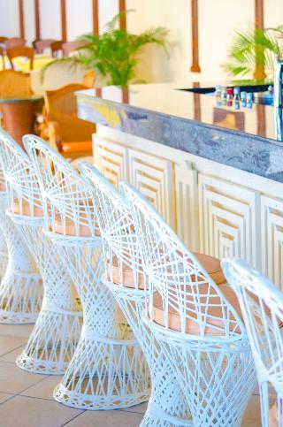 Silver Beach - Bar