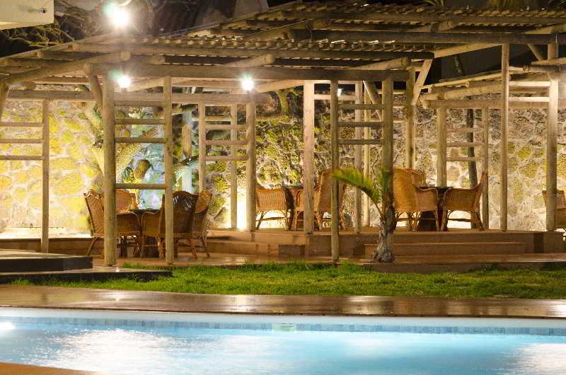 Silver Beach - Pool