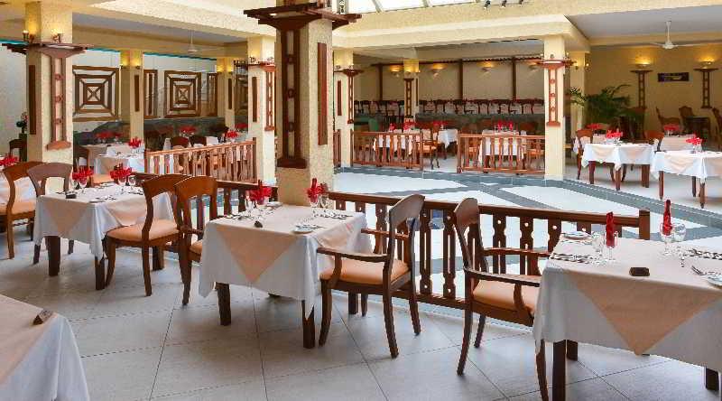 Silver Beach - Restaurant