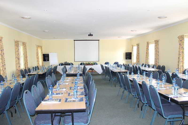 Windsor Hotel - Konferenz
