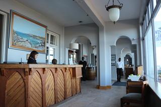 Windsor Hotel - Diele
