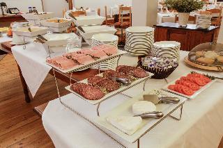 Windsor Hotel - Restaurant