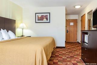 Quality Inn, 1100 W. Rappel Drive,