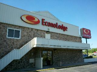 Econo Lodge Darien, 13028 Hwy 251,