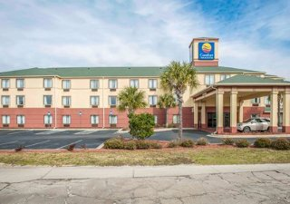 Comfort Inn & Suites Panama City