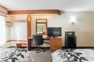 Sleep Inn, 1050 Claussen Rd.,