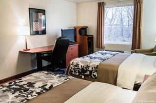 QUALITY INN SUITES Chambersburg Area
