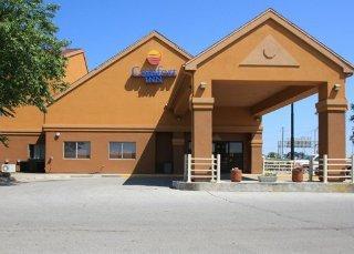 Book Quality Inn Des Moines Des Moines - image 11