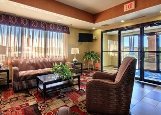 Book Quality Inn Des Moines Des Moines - image 2