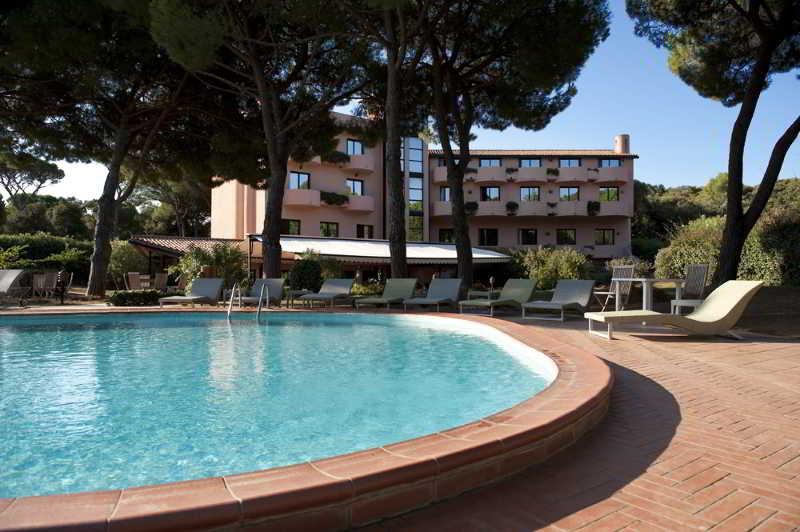 Park Hotel Zibellino, Via Delle Rocchette,n/a