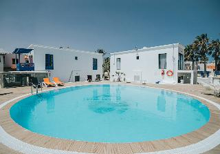Mar Adentro - Pool