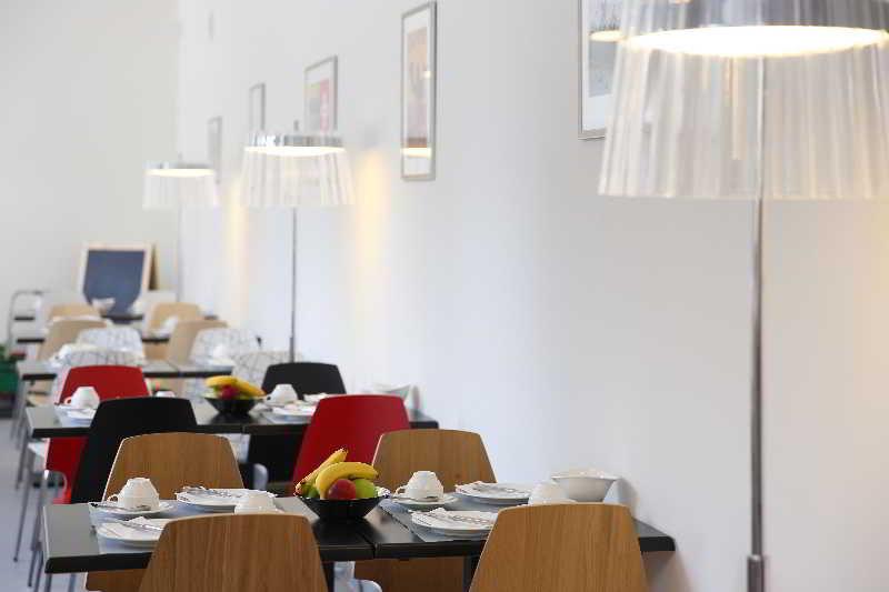 Des Inventions - Restaurant