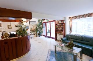 Pension Bleckmann Hotel - Diele