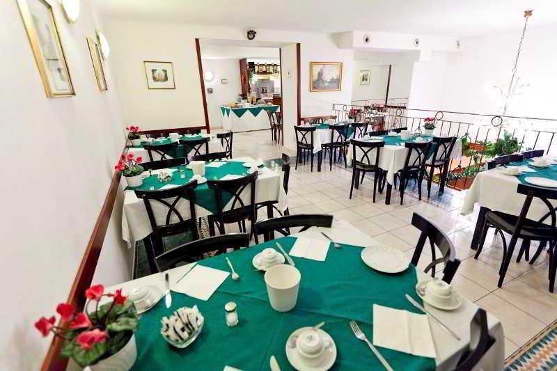 Pension Bleckmann Hotel - Restaurant
