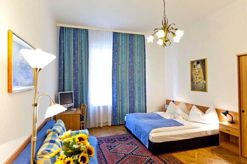 Pension Bleckmann Hotel - Zimmer