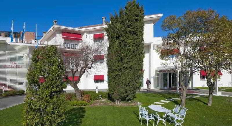 Grand Hotel Primavera, Via Ventotto Luglio,191