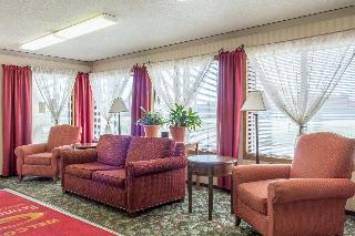 Econo Lodge North, 5100 N Cliff Ave,