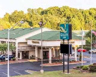 Quality Inn University, 5719 University Pkwy,5719