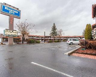Rodeway Inn, 810 Campbell St.,