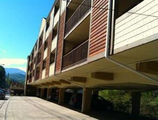 Baymont Inn & Suites Gatlingburg On The River