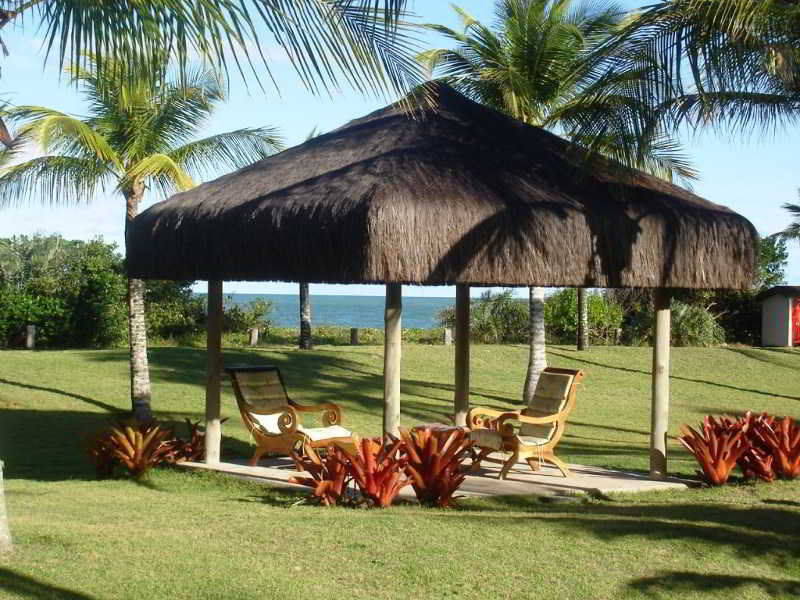 Costa Brasilis Resort, Avenida Beira Mar,2000