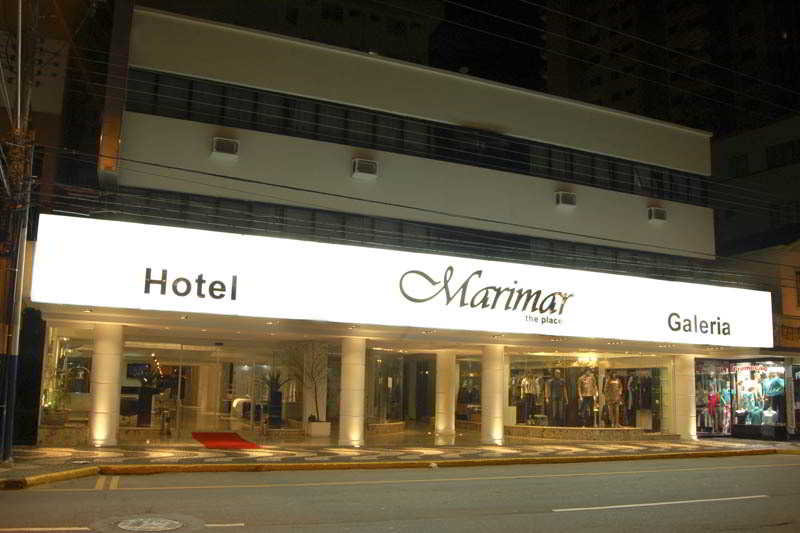 Marimar the Place, Av. Brasil Centro,1091