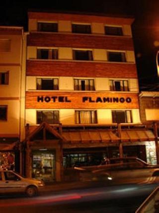 Flamingo Hotel - Generell