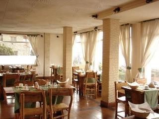 Flamingo Hotel - Restaurant