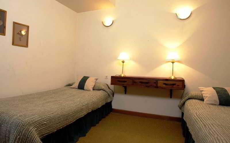 Apart Costa Azul - Zimmer