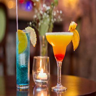 Crans Montana Hotel - Bar