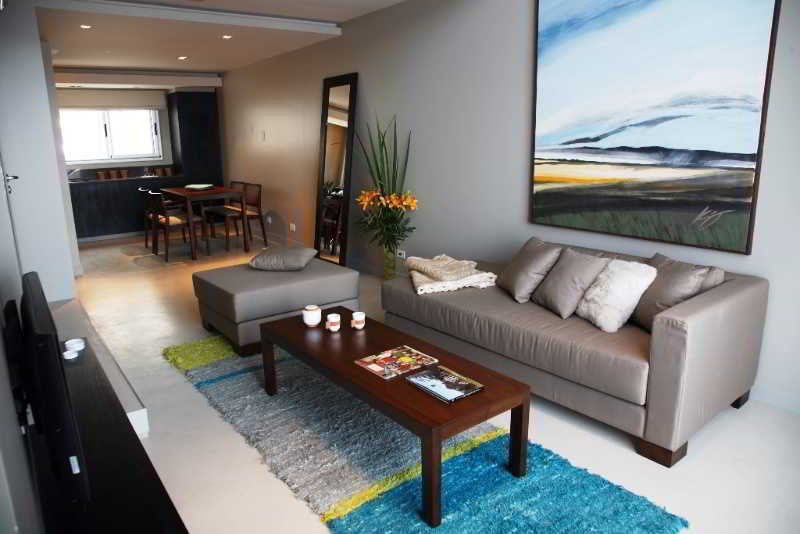 Atempo Design Hotel - Generell