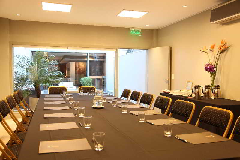 Atempo Design Hotel - Konferenz