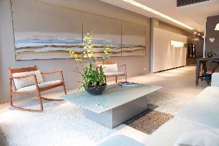 Atempo Design Hotel - Diele