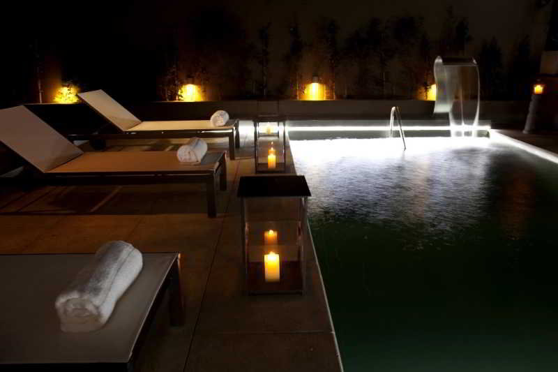 Atempo Design Hotel - Pool