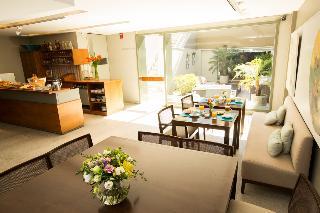 Atempo Design Hotel - Restaurant